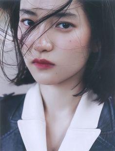 김태리잘났어요 on in 2020 Just Beauty, Beauty Women, Hair Beauty, Girl Photo Shoots, Girl Photos, Korean Beauty, Asian Beauty, Asian Makeup Natural, Aesthetic People