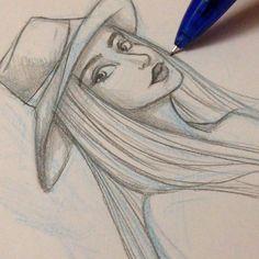 flawlessbieber dibujos} - Buscar con Google Rendering Drawing, Drawing Sketches, My Drawings, Creative Artwork, Cool Artwork, Linear Art, Character Design Cartoon, Sketches Of People, Figure Sketching
