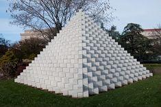 Sculpture Garden Tour