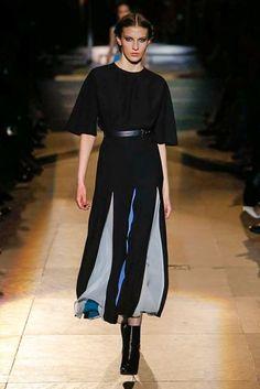Carolina Herrera Autumn/Winter 2018 Ready To Wear   British Vogue
