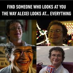 In love with that smile Tap link in bio for more Stranger Things memes Watch Stranger Things, Stranger Things Have Happened, Stranger Things Netflix, Funny Photos Of People, Quiz, Find Someone Who, Film Serie, Movies Showing, Best Shows Ever