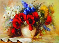 Jaro de Flores Douglas Frasquetti | Rede Aliança