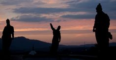 ALEIJADINHO. Bom Jesus de Matosinhos, em Congonhas (MG).