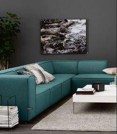 #livingroom | Carmo #sofa