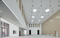 Gallery of Central Canteen of Tsinghua University / SUP Atelier + School of Architecture Tsinghua University - 22
