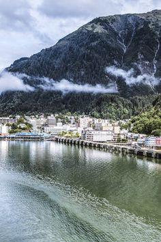 Your Perfect Week in Alaska - Alaska's capital is so much more than a quick cruise-ship stop. From glaciers to islands and alpine trails, here's how to spend a week in Juneau.