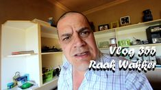 Vlog 355 Raak Wakker - The Daily Vlogger in Afrikaans 2018 Afrikaans