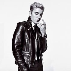 Justin Bieber for GQ