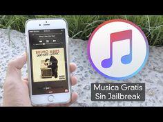 Como Descargar Música Gratis Para iPhone, iPad & iPod Touch iOS 9.3 ( Facil & Rapido ) 2016 - YouTube