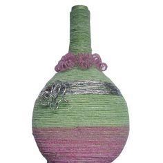 decoracion de botellas - Buscar con Google