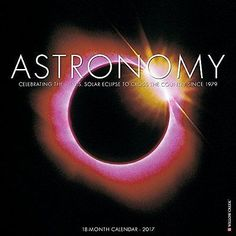 Astronomy 2017 #calendar: #celebrating the 1st u.s. lunar eclipse to #cross the c,  View more on the LINK: http://www.zeppy.io/product/gb/2/391595514068/