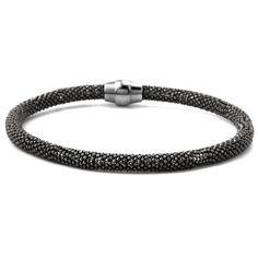 Sterling Silver Mesh Bracelet
