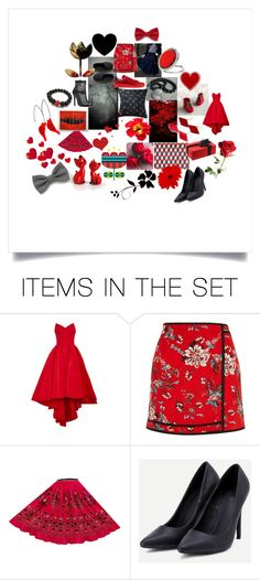 Rainy Saturday Night by crystalglowdesign on Polyvore featuring art