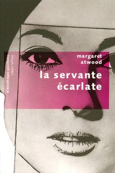 La servante écarlate source : R. Laffont http://www.laffont.fr/site/la_servante_ecarlate_&100&9782221103760.html