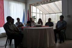 Comité Departamental Uruguay de la Unión Cívica Radical: Sesionó en Basavilbaso el Plenario Departamental d...