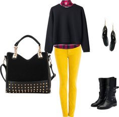 """y"" by naymoda on Polyvore"