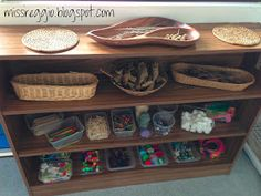 Creativity is Contagious... Pass it On!: 5 Tips for Setting Up Your Classroom With A Reggio Influence