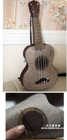 Music Gifts Website 46 Ideas For 2019 Sewing Projects For Kids, Sewing For Kids, Diy For Kids, Sewing Crafts, Gifts For Boys, Toys For Boys, Fabric Purses, Music Gifts, Diy Pillows