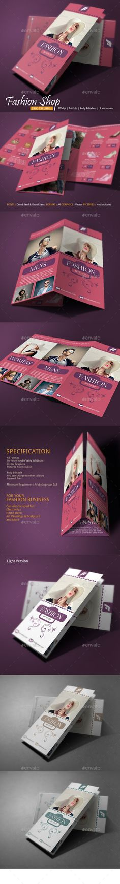 Pinterest \u2022 The world\u0027s catalog of ideas - fashion design brochure template