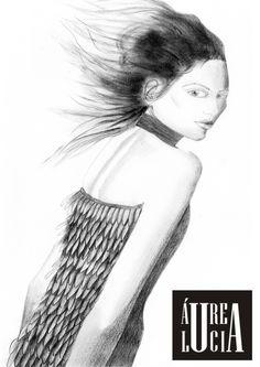 Ilustração Áurea Lúcia