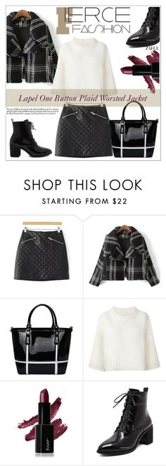 """85. www.zaful.com/?lkid=4274"" by selmir ❤ liked on Polyvore featuring MICHAEL Michael Kors and zaful"