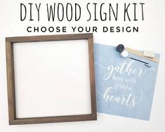 Sign and Wine hosts DIY wood sign painting workshops in the Seattle, WA area. Book a class, order a DIY craft kit, or purchase a custom made wood sign. Wood Signs For Home, Diy Wood Signs, Painted Wood Signs, Custom Wood Signs, Nursery Wood Sign, Wine Signs, Custom Stencils, Diy Workshop, Craft Night