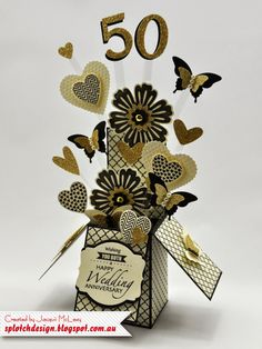 Splotch Design - Jacquii McLeay Independent Stampin' Up! Demonstrator: Upcoming Classes