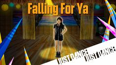 Just Dance Disney Party 2 - Falling For Ya