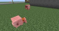 Minecraft piggy Minecraft Mobs, Minecraft Projects, Pig Wallpaper, The O'jays, Minecraft Wallpaper, Suggestion Box, Baby Pigs, Farm Animals