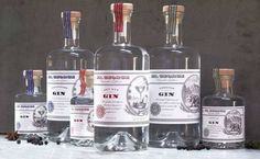 St George Terroir | 23 Gins Every Gin Drinker Will Love