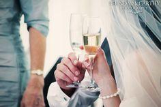 Jonathan & Louise, Marquee Wedding, Somerset (Belinda McCarthy Photography)