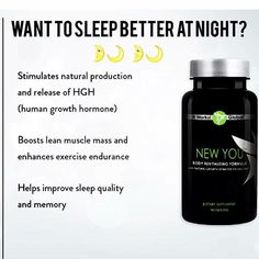 Are You Looking To Sleep Better At Night I Have More Spots Open For My 12 Week Rest Up Challenge Get Off Discount Try New