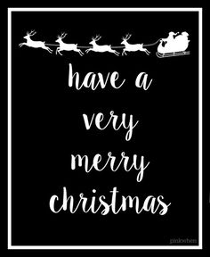 Black & White Christmas Printables I am getting excited about Christmas this year, and I am looking forward to decorating a little differently. I have had the exact same Christmas decorations for several...