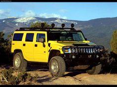 Tous les Hummer H1 et H2 ont été produits avec une transmission automatique.