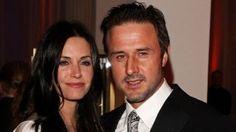 Und noch ein Promi-Paar trennt sich: David Arquette will die Scheidung von Courteney Cox