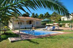 Villa Blonda, Vidreres, Costa Brava