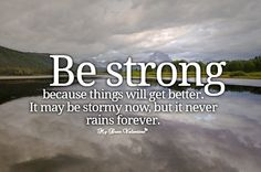 Stay strong and never give up!  #possitivethoughts #inspiringquote #talkingstick