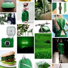 green http://addictedtocolors.tumblr.com/