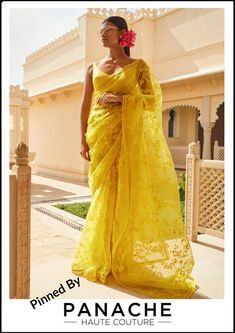 I bet most of you were waiting to know the 2020 Sabyasachi Saree Prices. Well, here are some of the Namaste Easy collection saree prices now revealed. Organza Saree, Net Saree, Silk Sarees, Indian Sarees, Sari Design, Sabyasachi Sarees Price, Lehenga, Sari Blouse, Saree Blouse Designs