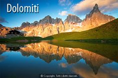 dolomiti, montagna, pale, san martino, vacanze in trentino,