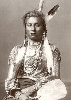 native american medicine men   Postcards and Prints > Men, Warriors and Chiefs > Big Medicine Man