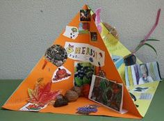 Juchu - unsere Jahreszeiten-Quadramas sind fertig!!  In den letzten Wochen hat meine erste Klasse fleißig an ihren Quadramas gearbeitet und ...