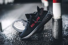 adidas Yeezy Boost 350 V2 (CP9652) Core Black Red New Arrival https   5068e86e2