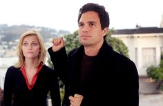 Pin for Later: Oscar Hall of Shame: When Bad Movies Happen to Good Actors Mark Ruffalo, Just Like Heaven