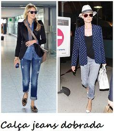 Fashion Friday: Looks para viajar   CBBlogers