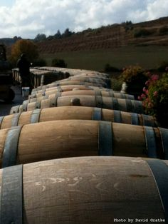 Producing several different varietals of Oregon wine, Laurel Ridge Winery has a bottle to suit (nearly) everyone.