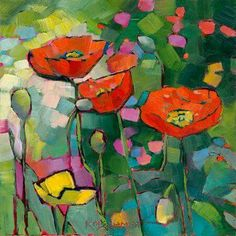 Karen Mathison Schmidt---love her style. dc