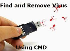 How to Recover Data From Virus Infected USB / Memory Card without any Software Computer Science Major, Computer Virus, The Computer, Computer Security, Computer Programming, Computer Repair, Internet, Pc Cleaner, Best Pc