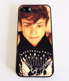 ashton irwin case iphone 4/4s case iphone 5 case by payunganshop, $9.99