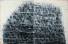 le nom des montagnes de l'artiste peintre Karine Léger